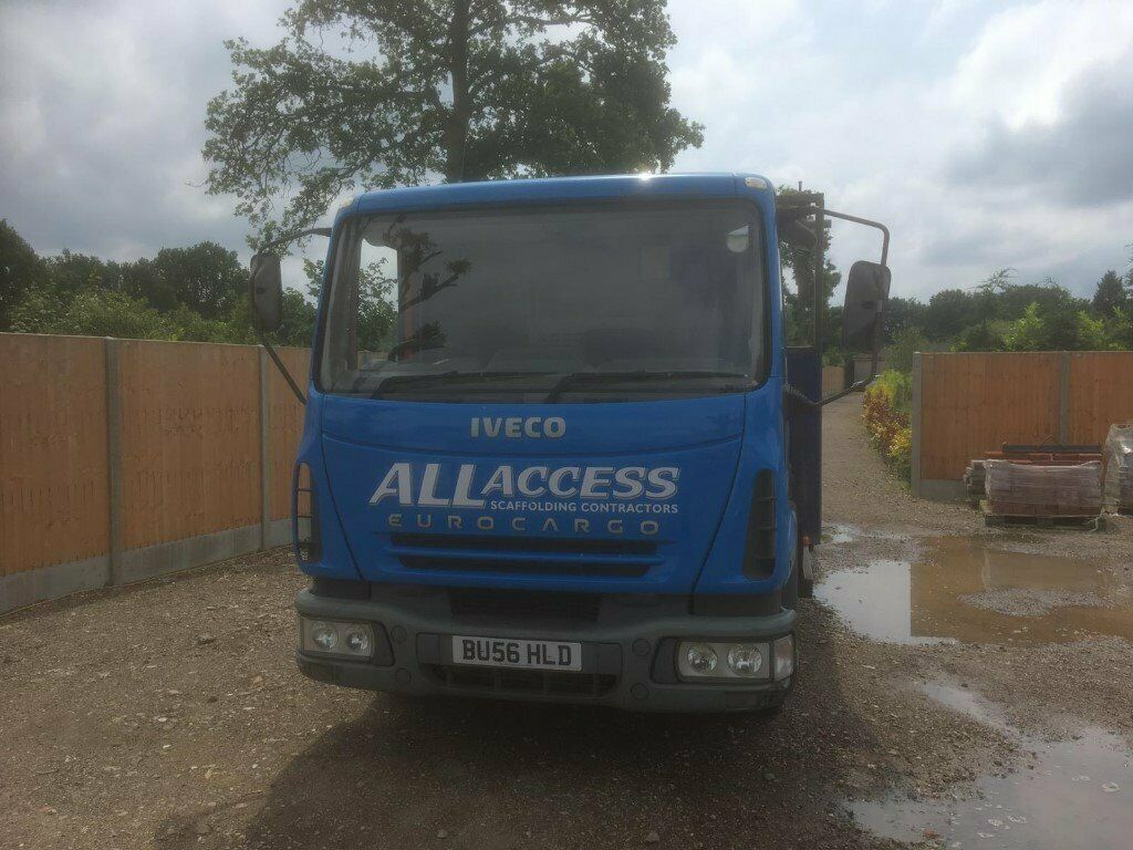 Iveco Eurocargo Can Fault