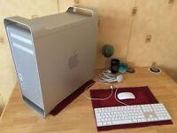 Mac Pro 8 core 3.0GHz 16GB 1TB El Capitan