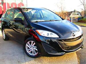 2012 Mazda Mazda5 GS 6 PASSAGERS, CLIMATISEUR, AUTOMATIQUE