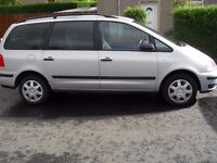 FOR SALE VOLKWAGON SHARAN