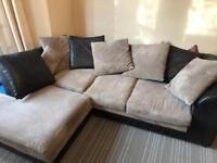 Corner Sofa/L Shape Sofa
