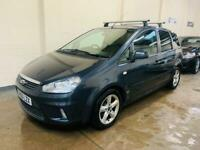 Ford c max 1.8 td in immaculate condition full service history long mot August 2021