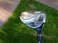 Taylormade R9 9.5 degree driver £40 ono