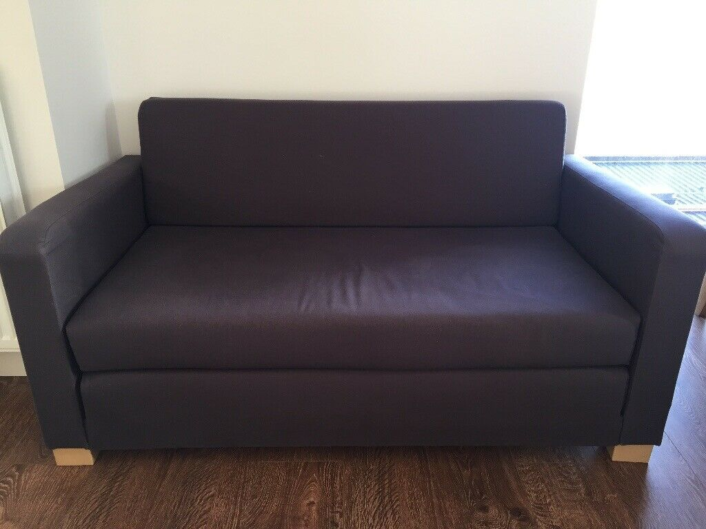Ikea Small Sofa Bed In Greenwich