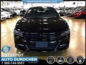 2015 Dodge Charger SXT AUTOMATIQUE TOUT ÉQUIPÉ BLUETOOTH