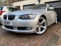 BMW, 3 SERIES, Coupe, 2007, Semi-Auto, 2993 (cc), 2 doors