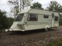 CARAVANS/TRAILERS ETC WANTED!! Anything considered..cash waiting..