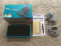 New Nintendo 2DS XL Boxed & Complete