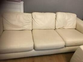 3 seater plus sofa bed