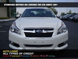 2014 Subaru Legacy AWD / HEATED SEATS ...