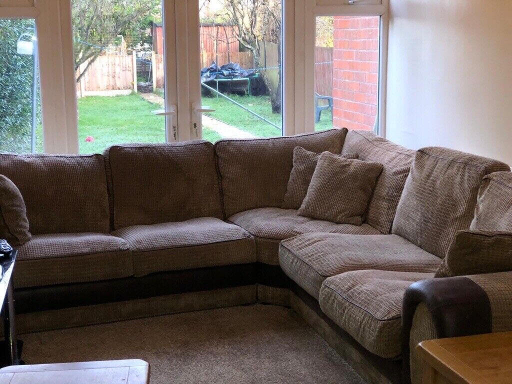Swell Corner Sofa Suite For Sale In Moseley West Midlands Gumtree Gmtry Best Dining Table And Chair Ideas Images Gmtryco