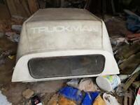 Truckman Pickup Hardtop/Cover