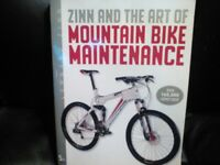 mountain bike manual