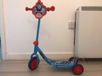 Thomas and Friends Tri-Scooter / Scooty