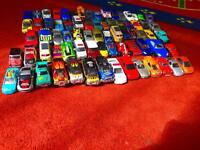 73 cars matchbox used conditions