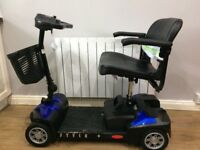 New. Drive Style Plus Portable Mobility Scooter (No VAT)
