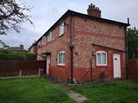 Lovely 3 Bedroom House in Whithington/ Manchester