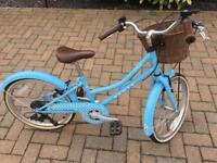 "Girl's Bike 20"""