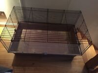 Cage for Guinea Pig or other small animal