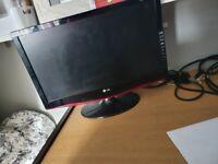 LG monitor /tv