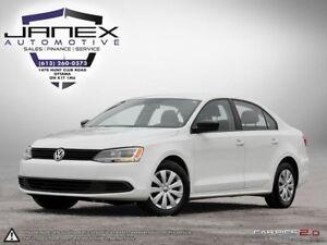 2013 Volkswagen Jetta 2.0L Trendline