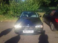 BMW 316i 1.9 petrol manual 5 door