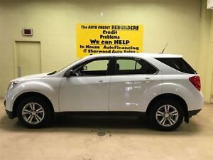 2012 Chevrolet Equinox LS Annual Clearance Sale!