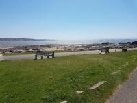 3 Bed Caravan at Trecco Bay (South Wales) for hire