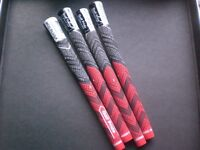Golf Pride New Decade MultiCompound Grips MCC Plus 4