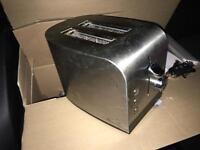 Morphy Richards toaster - free