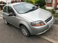 Daewoo Kalos Excellent Runner LONG MOT
