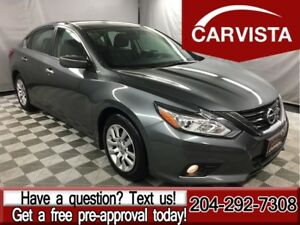 2016 Nissan Altima 2.5 S - NO ACCIDENTS -