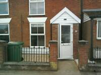 Two bed house for sale