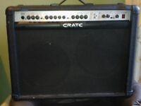 Crate GTX212 120watt combo