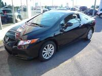 2012 Honda Civic EX TOIT OUVRANT A/C MAGS