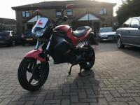 Gilera DNA Spares or repair (read Description)