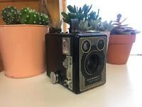 Kodak Box Brownie