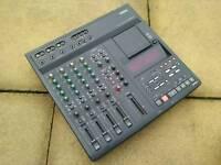 Yamaha MD4 minidisc multitrack recorder