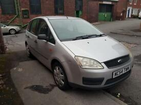 Ford Focus C-Max 1.6TDCI ++DRIVES WELL++