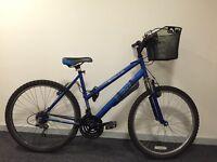Apollo XC26 Mountain Bicycle Dark Blue