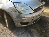 Breaking ford fiesta 1.4 petrol all parts cheep