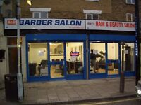 Must View! shop to Let in Peckham - Choumert Road! 1 or 2 units available