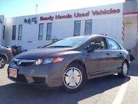 2011 Honda Civic DX-G | MANUAL |AIR |ALLOYS