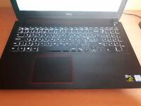 """Inspiron 15 5577 Gaming Laptop - Back-lit Keyboard, 8GB, i7, 1050 GTX, 15.6"""""""
