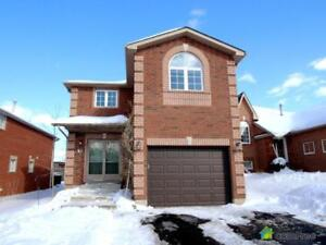 $549,900 - 2 Storey for sale in Barrie