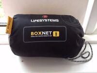 Used Box Mosquito Net - Lifesystems