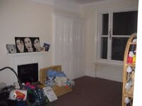 LARGE double room in 2 bed flat in good location in hove