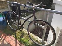 Vintage 1989 Men's Holdsworth hybrid beach cruiser bicycle