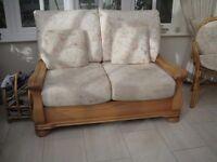 Quality pine Sofa