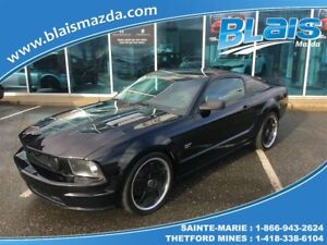 2007 Ford Mustang Coupé 2 portes - GT